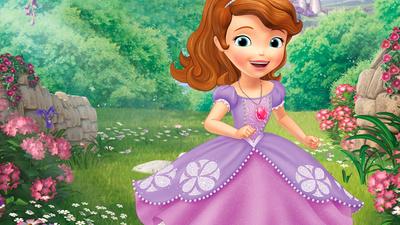 Sofia la principessa now tv