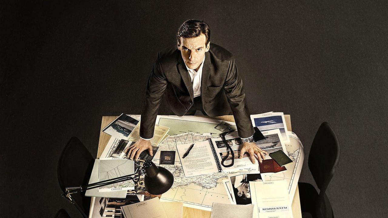 Le bureau mathieu kassovitz nel trailer della terza stagione