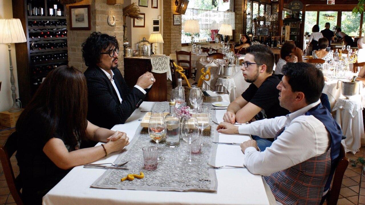 4 ristoranti cena di natale trentino