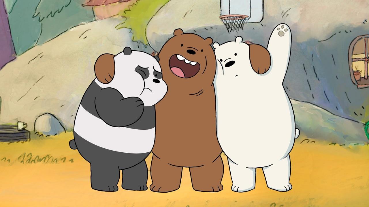 Siamo solo orsi cartoon network